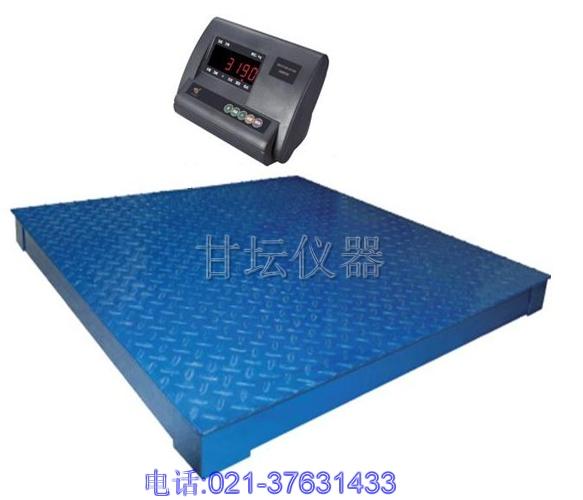 TC-P型打印电子地磅 具有打印功能