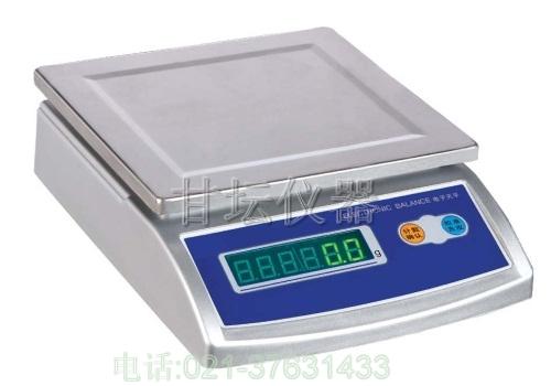 上海JE102电子天平、100g电子天平价格