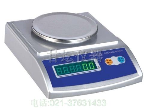 上海JY101电子天平厂家,上海100g电子天平价格