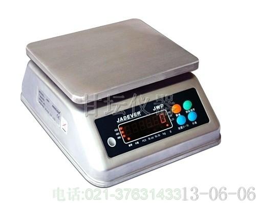 3KG防水电子桌秤,3kg防水桌秤,3公斤电子桌秤